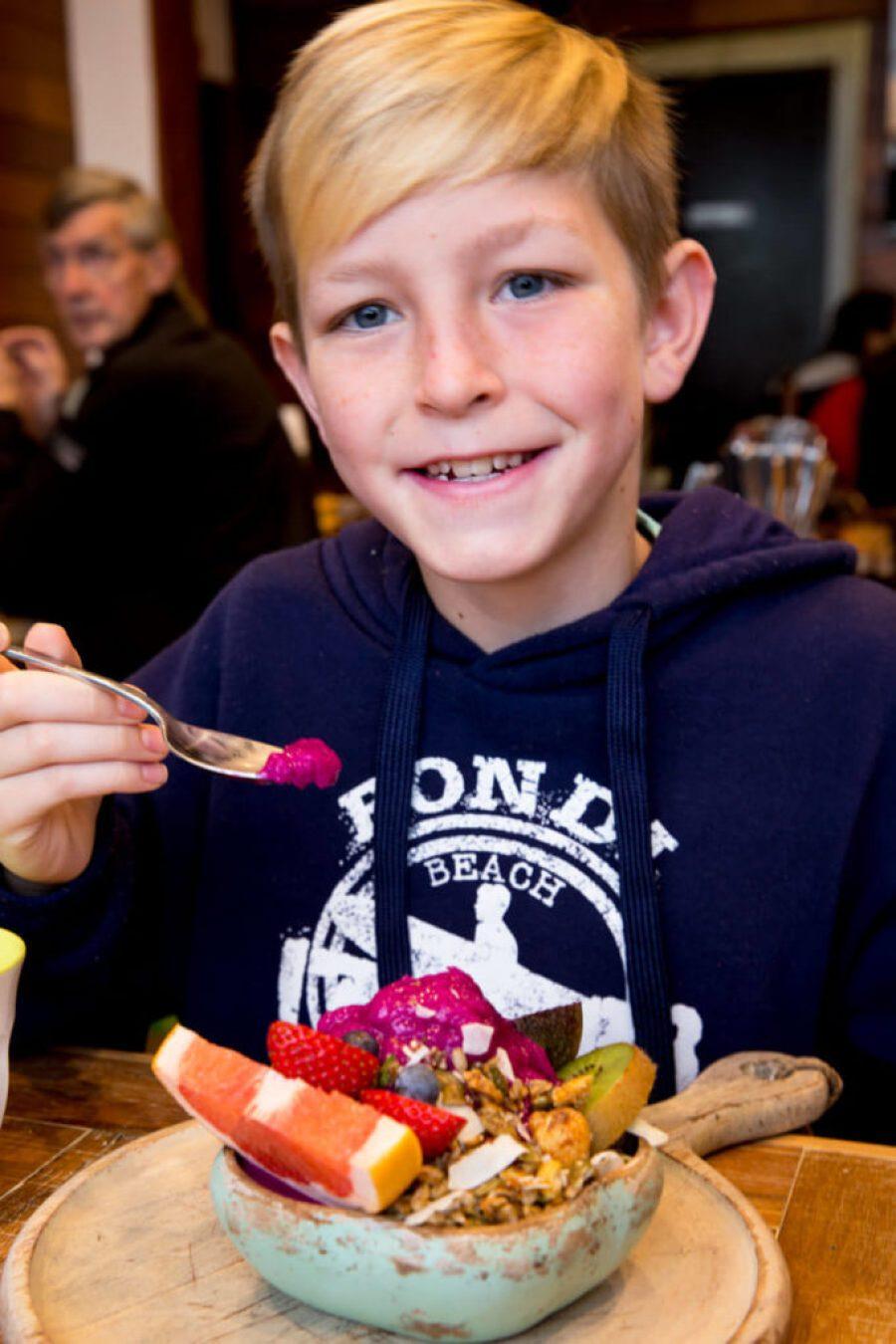 Sydney Dining Guide: Speedos Cafe
