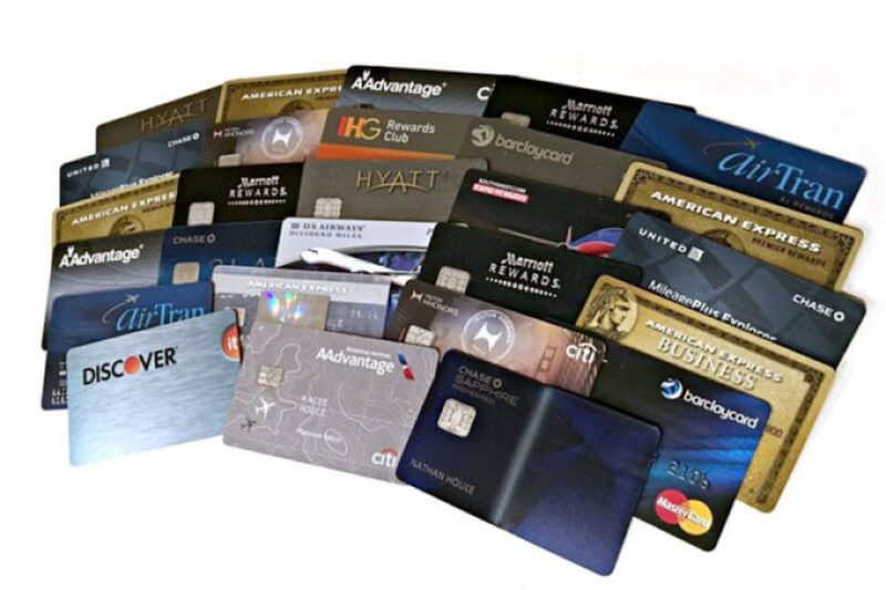 Travel free: How to get free travel using credit card bonuses and rewards