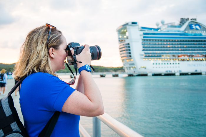 Cruise with Princess Cruise lines