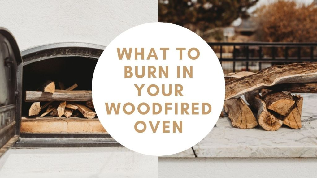 How to choose the right wood for your wood fired oven