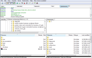 cara-upload-file-menggunakan-ftp-client-filezilla