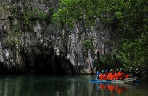 Puerto Princesa Subterranean River National Park