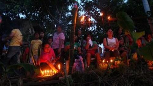 Peñafrancia Festival - Fluvial Procession