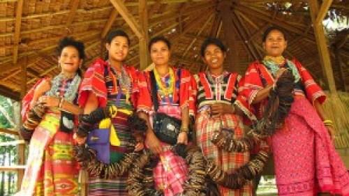 Matigsalug Tribe