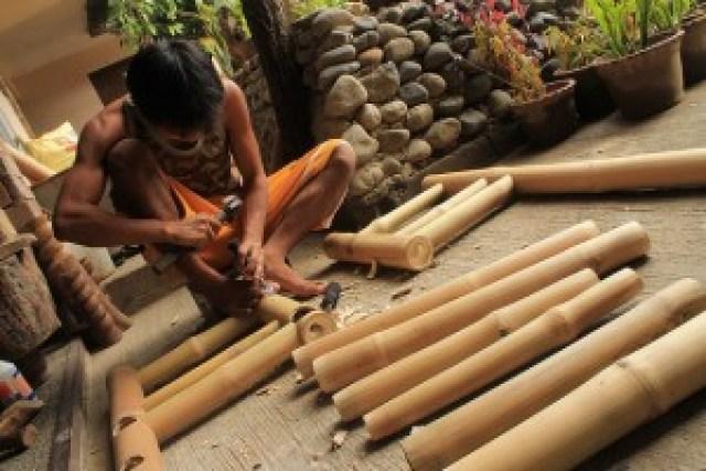 Bamboo Craft