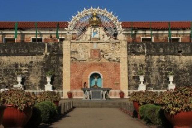 Fort Pilar (Real Fuerza de Nuestra Señora del Pilar de Zaragosa)