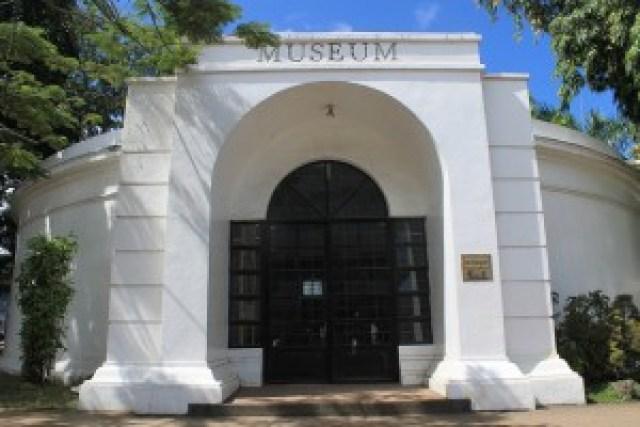 Roxas City Museum
