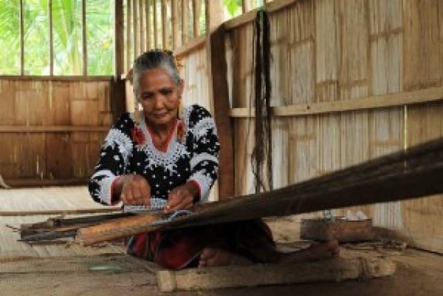 Lamlifew Tribal Museum, Malungon
