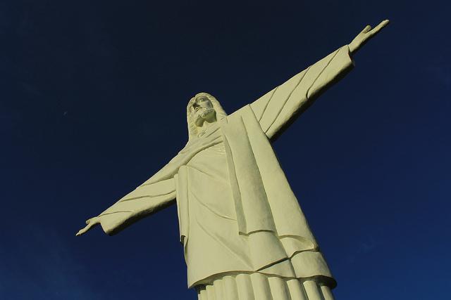 Christ the Redeemer in Ivisan, Capiz