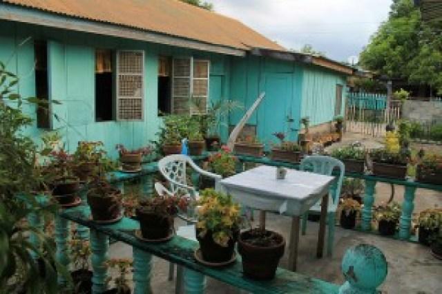 TPS Homestay, Calayan Island