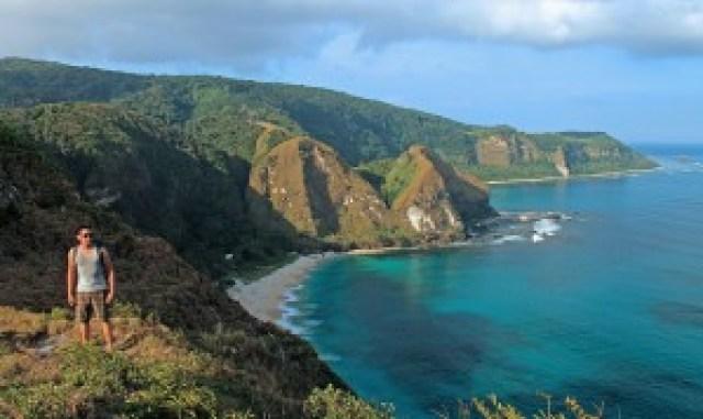 Sibang & Cabaan Coves, Calayan Island