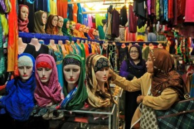 Padian (Market)