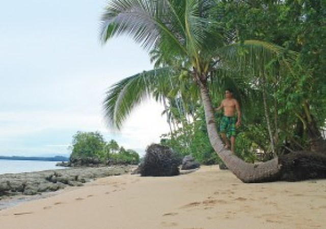 Pangasinan Island