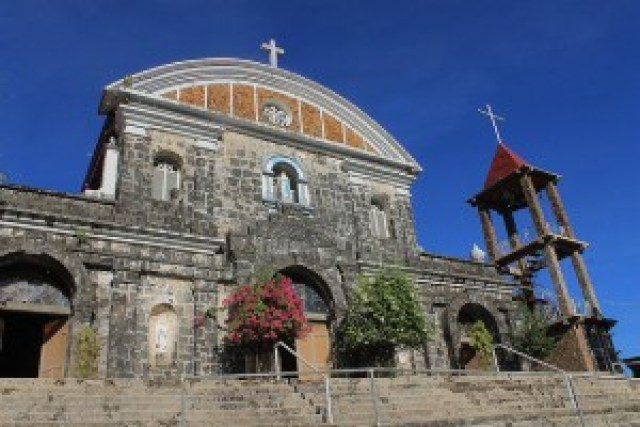 Imaculada Concepcion Church