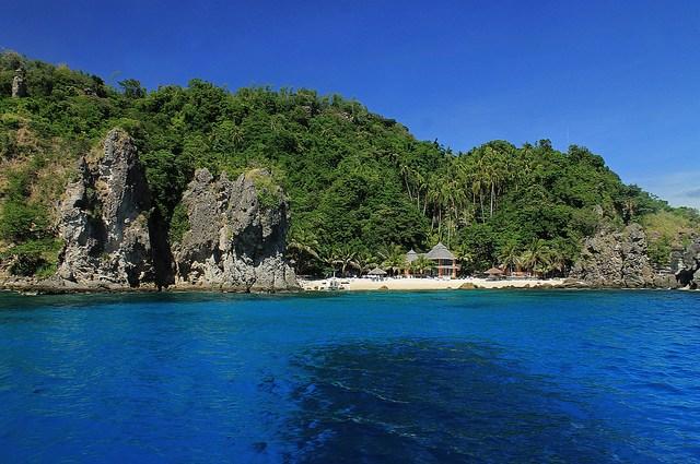 Apo Island, Dauin, Negros Oriental