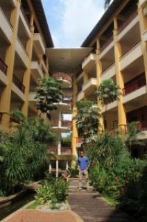 Afamosa Resort Hotel
