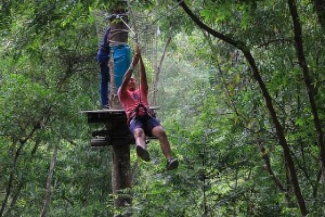 ESCAPE AdventurePlay Park