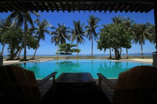 Bayud Beach Resort, Siargao Island