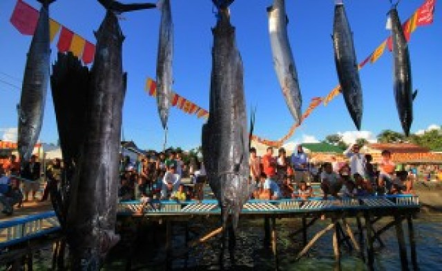 7th Siargao International Game Fishing Tournament