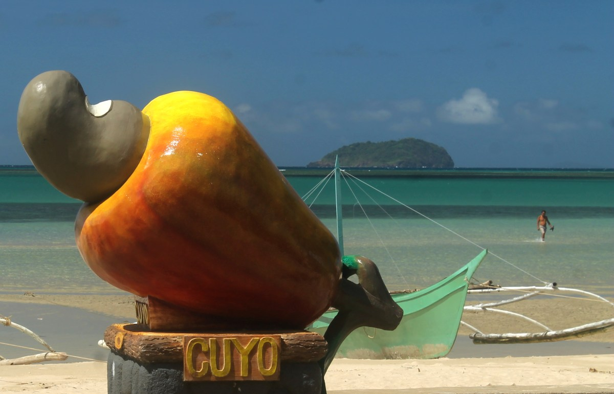 Cuyo Island, Palawan: A Travel Guide