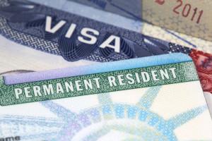 permanent resident
