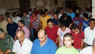 صورة دم بلاد الشام والفتن السوداء !