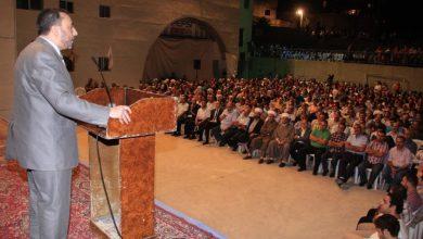 Photo of رابطة الطلاب المسلمين تحتفي بالناجحين