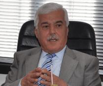 صورة رئيس بلدية برجا … نحو الاستقالة !!!