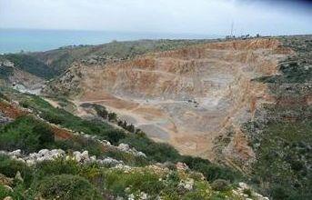 صورة إقليم الخروب يرفض استقبال النفايات
