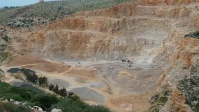 صورة الإقليم: تصعيد ضد مشروع مطمر النفايات