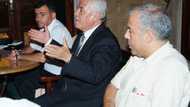 صورة أمضى عمره يُصارع مخالفي القانون