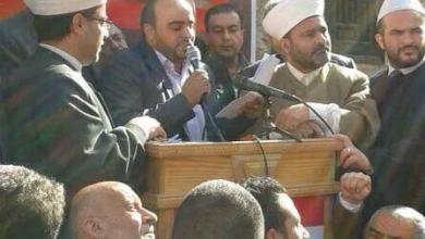 Photo of رئيس بلدية برجا : لن نسمح بأي مطمر على أرضنا