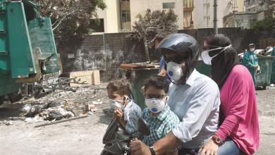 صورة مطلوب «مطمر علماني» لنفايات الطوائف!