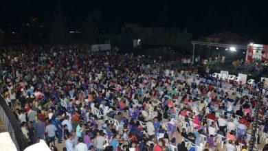 صورة مهرجان ليالي برجا ٢٠١٦ ، حكاية نجاح وتَميُّز برجاويّة مئة بالمئة