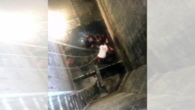 صورة تأجيل دفن حامد وإبراهيم الجوزو: تجدد التحقيقات والشائعات