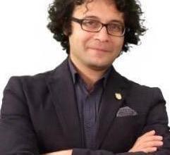 صورة البروفسور مروان الغوش من بين أبرز أول 75 باحثًا دوليًا في علم التغذية