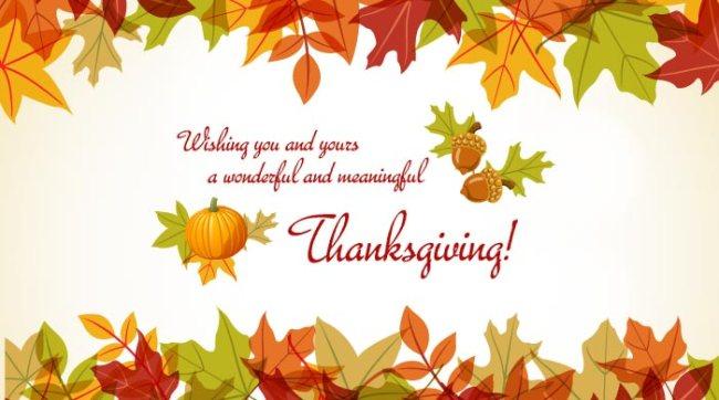 thanksgivingmessage