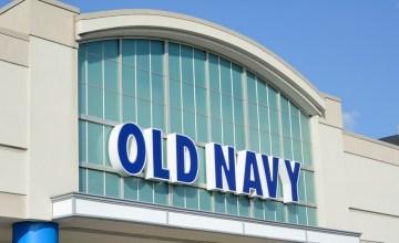 Spring has Sprung at Old Navy!