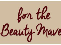 Holiday Gift Guide for Beauty Mavens 2