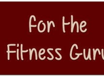 Holiday Gift Guide for the Fitness Guru 1