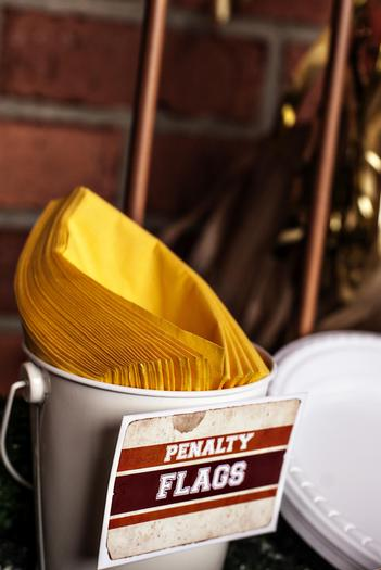 penalty_flag_napkins