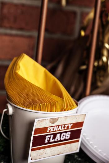 penalty_flag_napkins