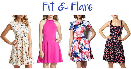 fit&flare