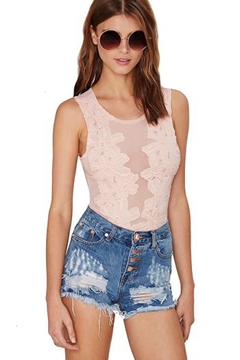 nastygal_pink_bodysuit