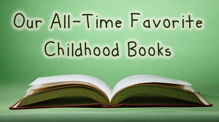Childhood Books
