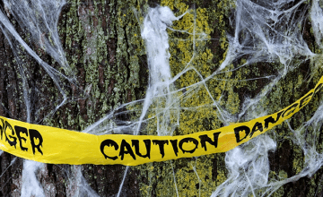 Easy Halloween Safety Tips