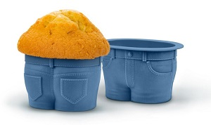 Muffin Top Baking Cups