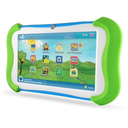 Sprout Channel Cubby 7 Tablet