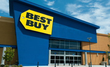 Best Buy to Offer Free Shipping for the Holidays