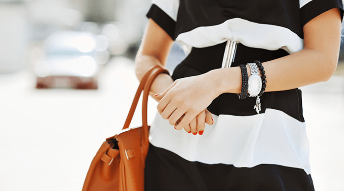 On-Trend Fall Handbags